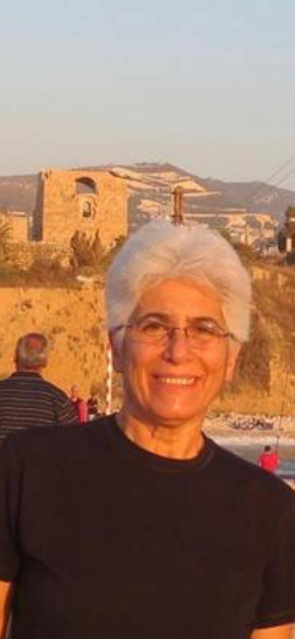 Jocelyne Khoueiry, un parcours de foi emblématique