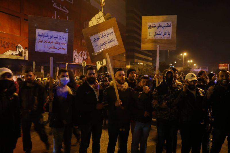 Tripoli se prépare à une participation massive et déplore le manque de responsabilité