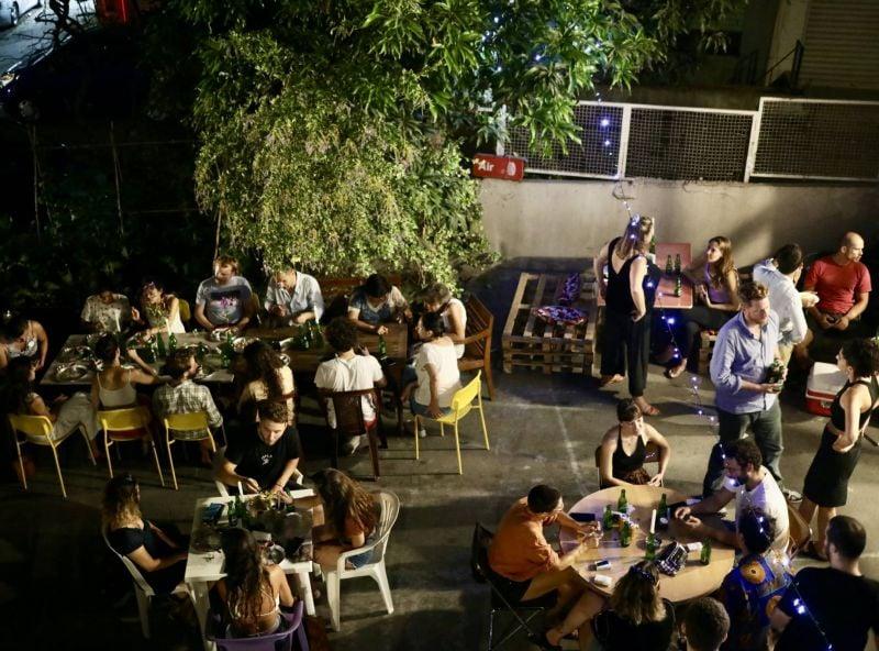 À Jeitaoui, Nation Station fait renaître une humanité oubliée