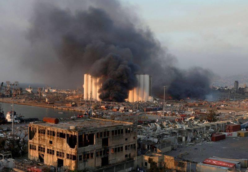 Le barreau de Beyrouth intente un procès contre Savaro Ltd devant la justice britannique