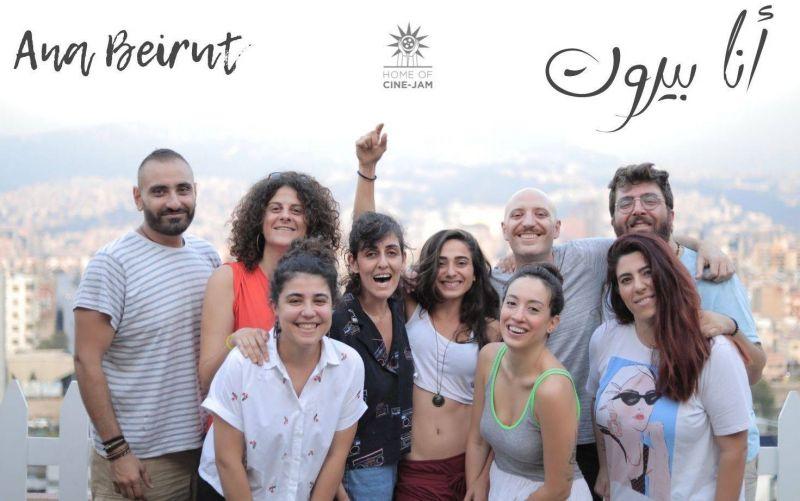 «Ana Beirut»: neuf émotions, neuf épisodes et neuf artistes
