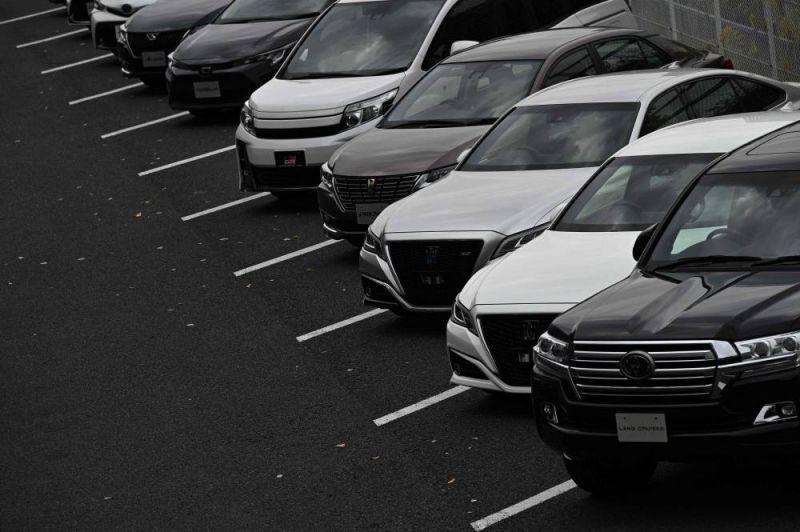 Toyota reste prudent pour 2021/2022, Honda s'affiche plus confiant