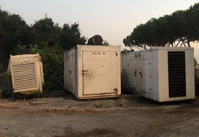 Des propriétaires de générateurs manifestent pour du mazout «au prix officiel»