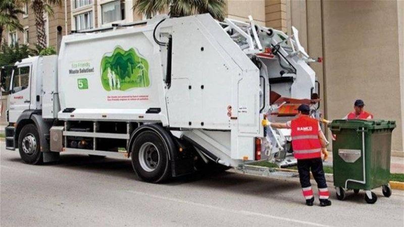 Ramco interrompt la collecte des déchets dans le Metn et le Kesrouan