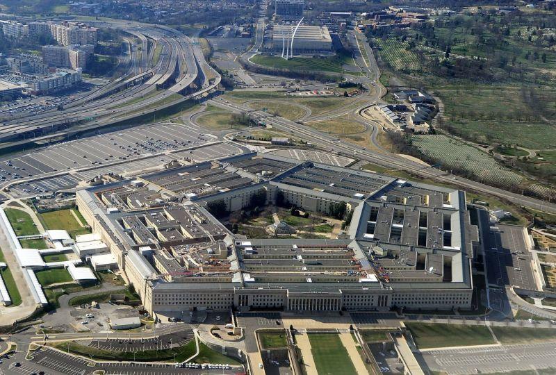 Le Pentagone en état d'alerte après une fusillade à proximité