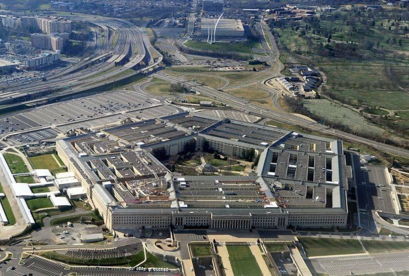 Le Pentagone brièvement en état d'alerte après une fusillade à proximité