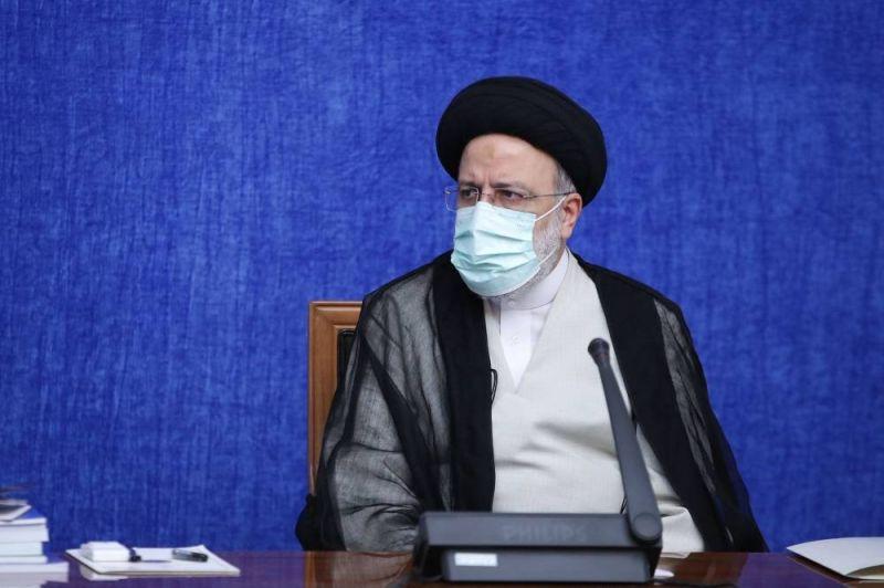 Le président ultraconservateur Raïssi va prêter serment devant le Parlement