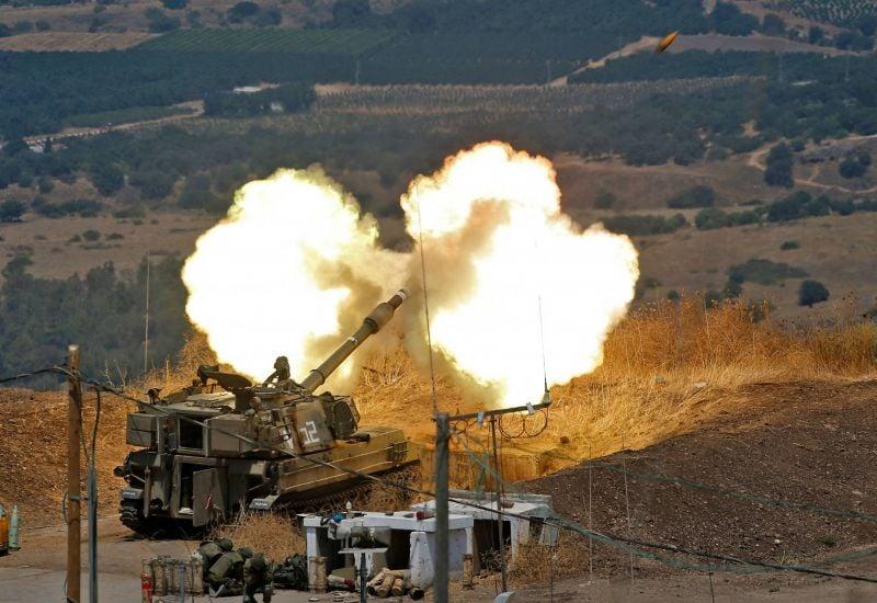 Poussée de fièvre entre le Hezbollah et Israël à la frontière libano-israélienne