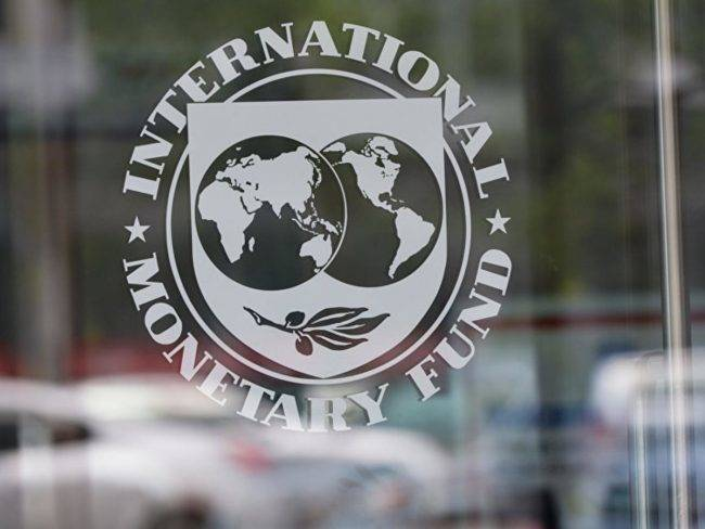 IMF Special Drawing Rights could be an opportunity to rethink social aids