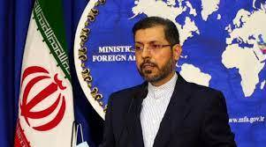 Israël, Washington et Londres accusent l'Iran