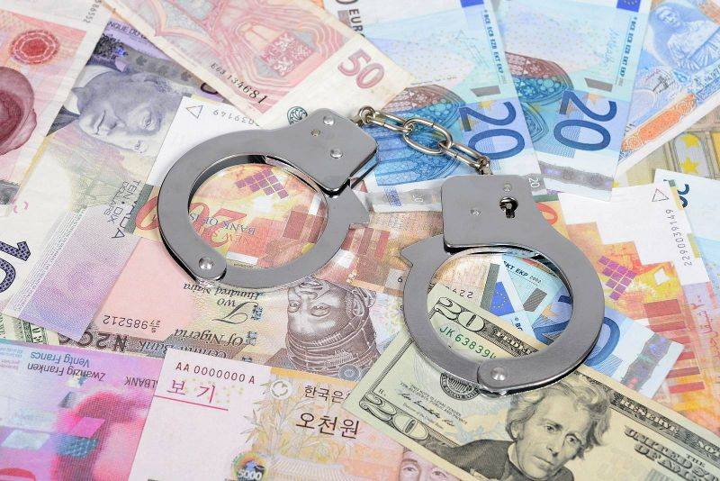 We need an international fight against grand corruption