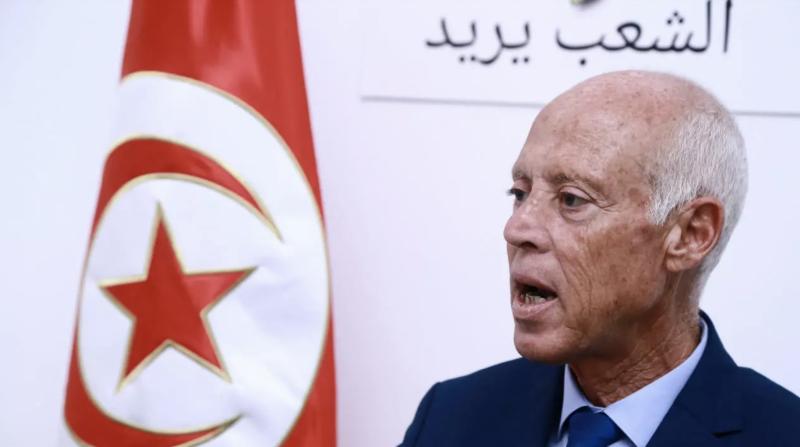 Deux députés critiques du président Saied arrêtés