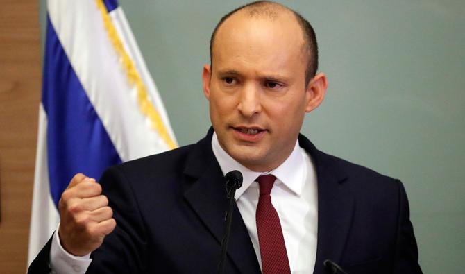 Bennett somme le Liban de cesser les tirs de roquettes vers Israël