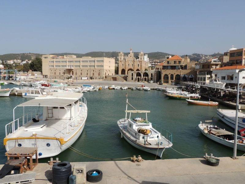 Batroun, poumon touristique d'un Liban essoufflé par les crises