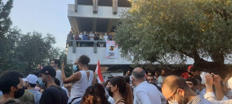 Au Liban, le monde syndical fait sa révolution