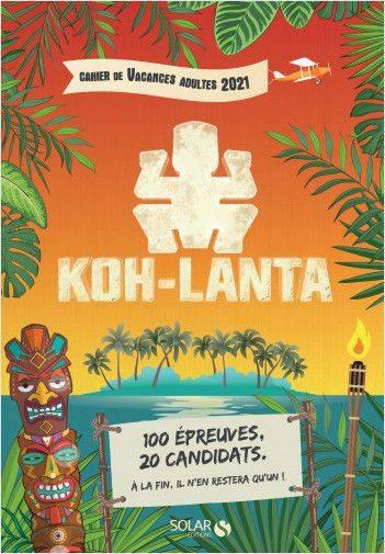 Tour de France, Lupin, Koh-Lanta: les adultes aussi ont leur cahier de vacances