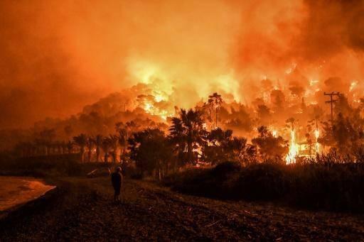 « Malgré toutes les crises, il faut placer le changement climatique au cœur des réformes »