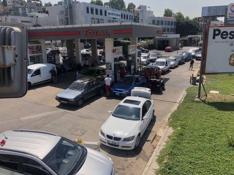 La BDL réclame une loi pour maintenir les subventions sur le carburant