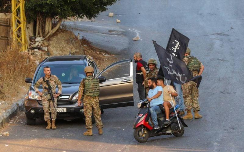Le Hezbollah de plus en plus en porte-à-faux