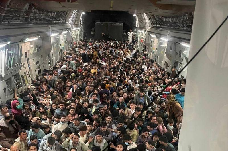 Le retrait américain d'Afghanistan, un choix lourd de conséquences