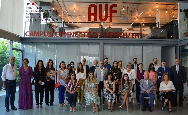 L'AUF et le CNRS-L soutiennent les jeunes doctorants du Liban