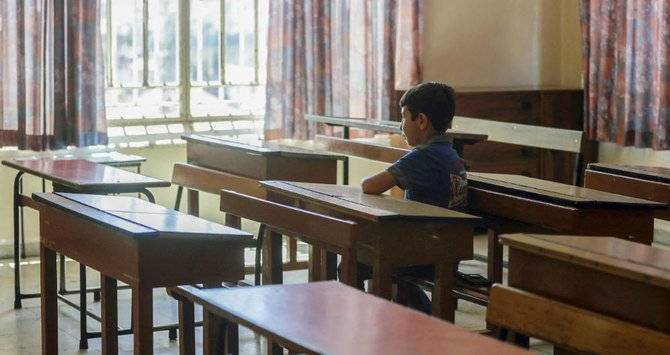 Pursuing education in Lebanon in the midst of a financial crisis, power outages and internet disruptions