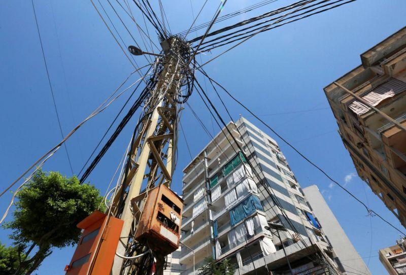 Washington veut aider à approvisionner le Liban en électricité à partir de la Jordanie