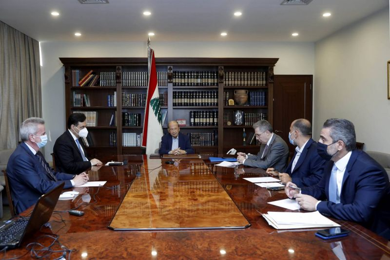 Fuel prices to double as Aoun, Diab approve LL8,000 subsidy rate