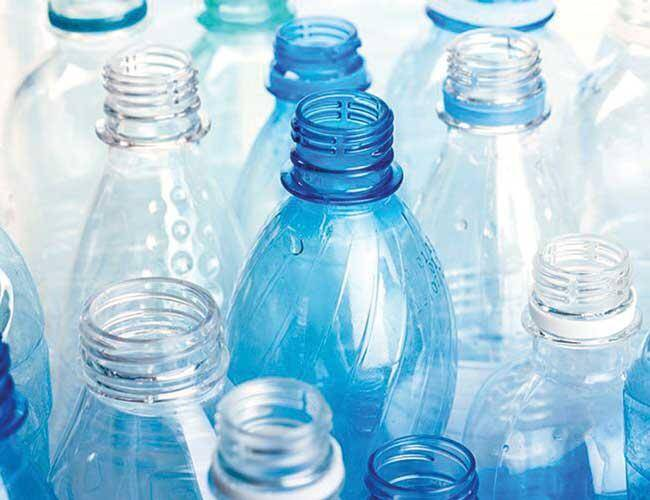 Bottled water scarcity sets in as shortages force companies to slash production, distribution