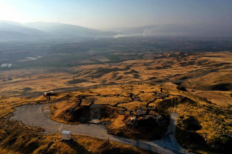 La pénurie d'eau accélère la coopération entre Israël et la Jordanie