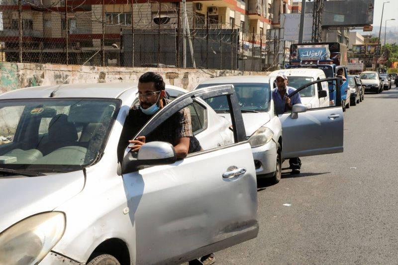 L'économie libanaise est un navire en perdition
