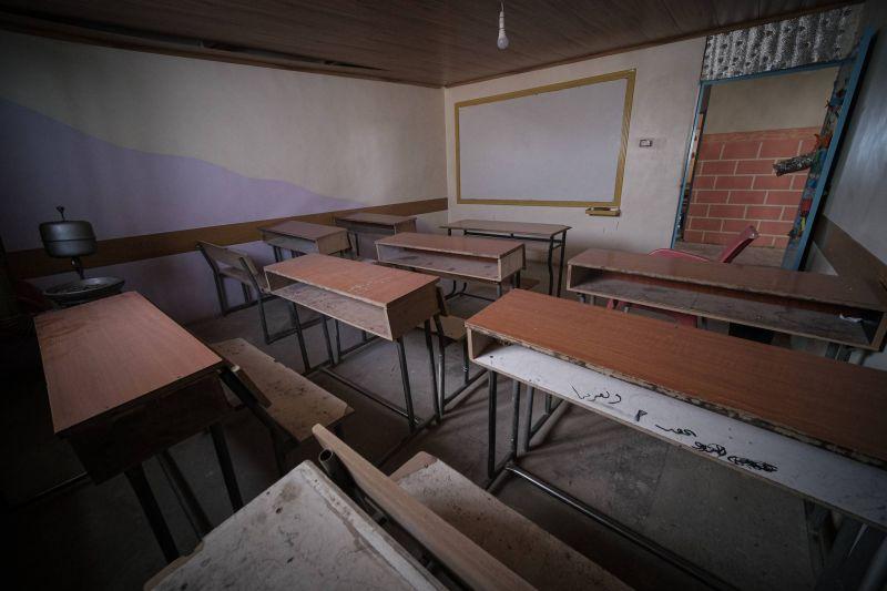 À quelques jours de la rentrée, les enseignants se demandent s'ils pourront assurer leurs cours