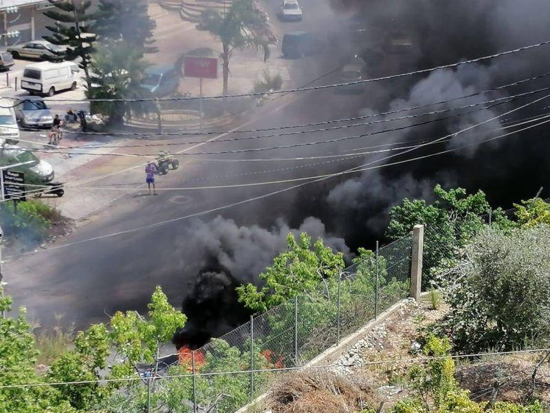 Nouvelles tensions à Maghdouché sur fond de pénurie de carburant