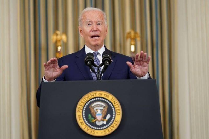 Les Etats-Unis de Biden ne veulent plus être les gendarmes du monde