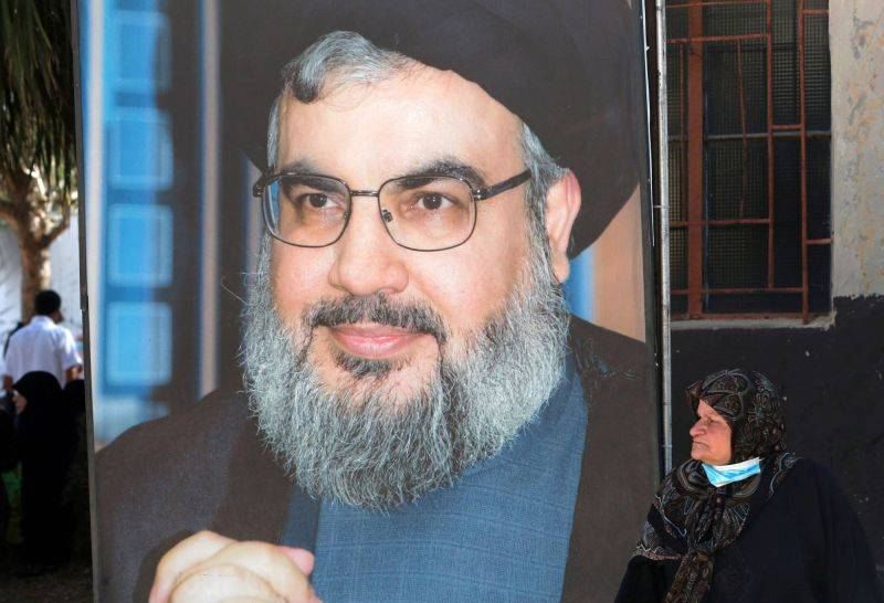 Nasrallah promises more Iranian fuel shipments