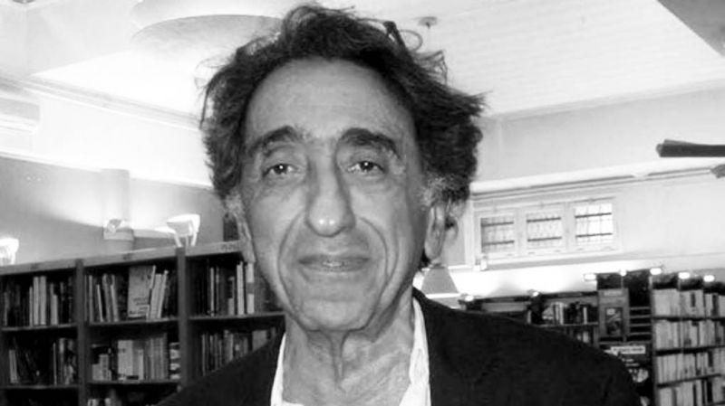 Fouad el-Etr: La poésie pour (dé)raison d'être