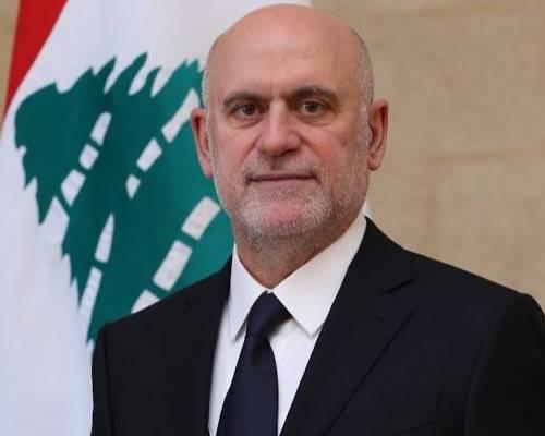 L'audition de l'ancien ministre Fenianos reportée au 16 septembre