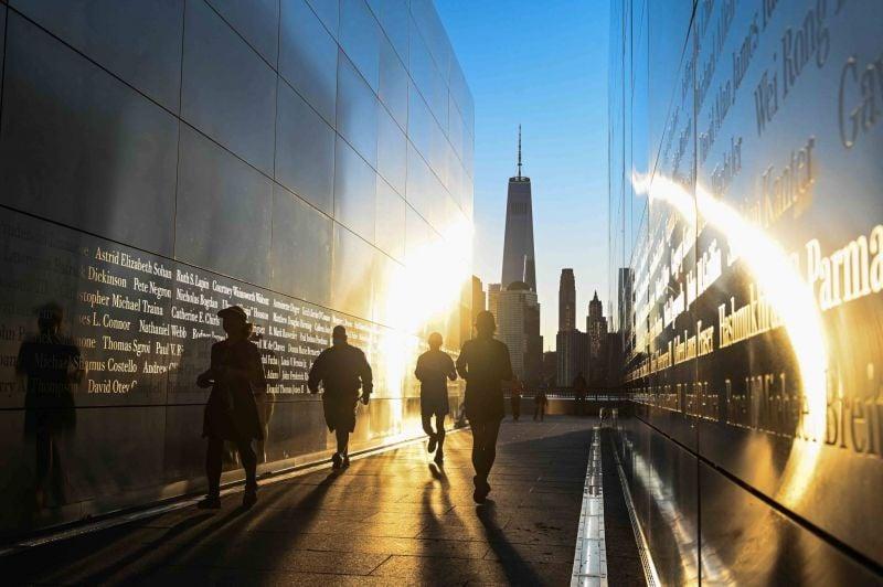 Les Etats-Unis commémorent le 11-Septembre, en quête d'unité