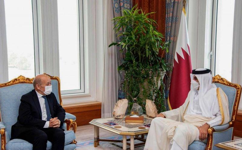 Le Qatar appelle à la