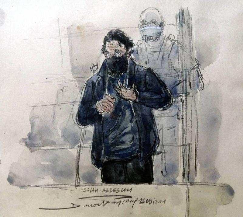 Plus de 2.200 parties civiles constituées au procès des attentats du 13-Novembre