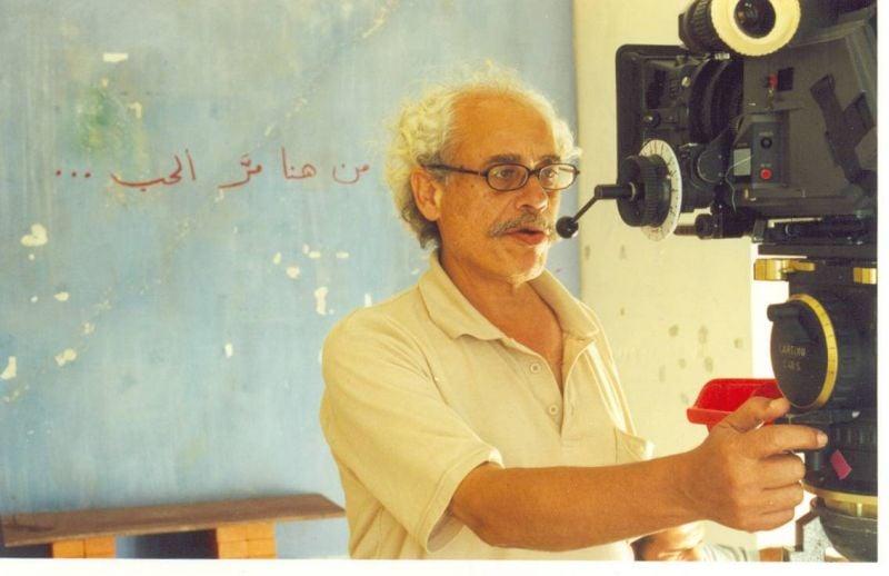 Borhane Alaouié, père du cinéma libanais moderne, n'est plus