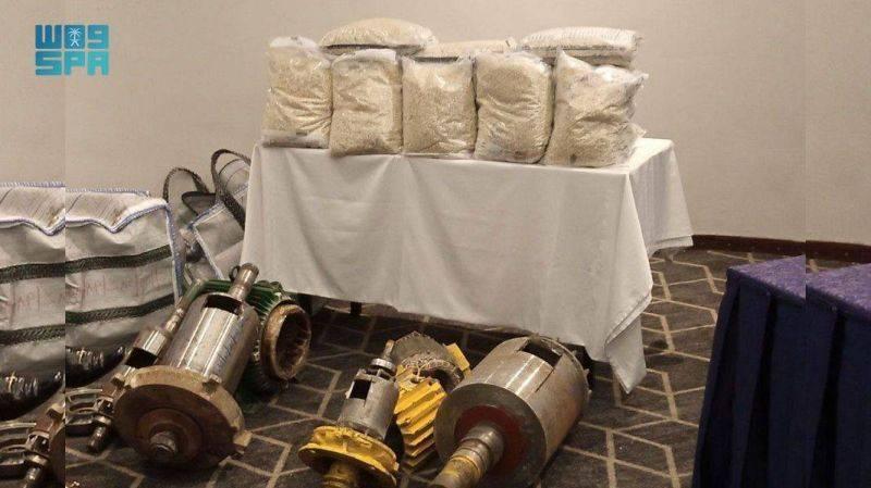 Saisie au Nigeria de plus de 450000 pilules de méthamphétamine «liées au Hezbollah» à destination de l'Arabie