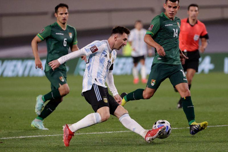 La FIFA ouvre une nouvelle guerre du ballon rond mondial