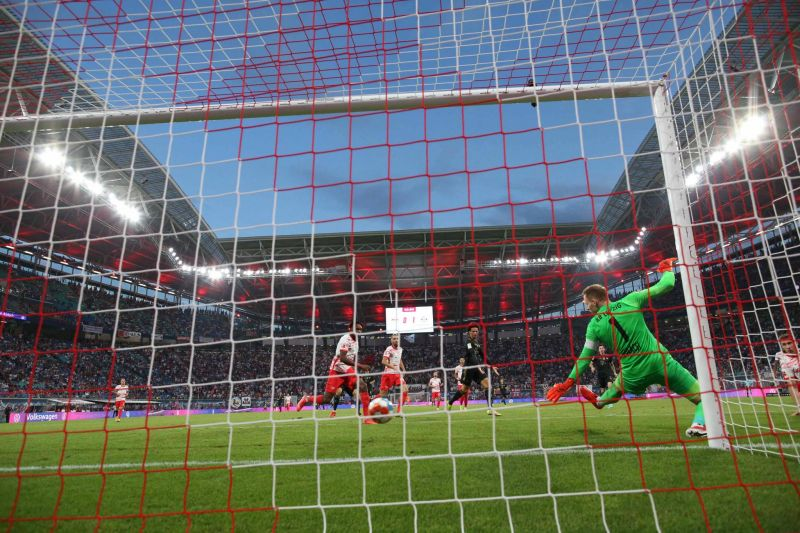 Le Bayern donne une leçon à Leipzig