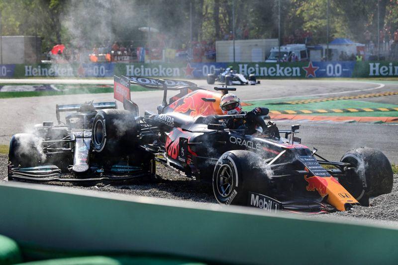 Ricciardo remporte le Grand Prix d'Italie de F1