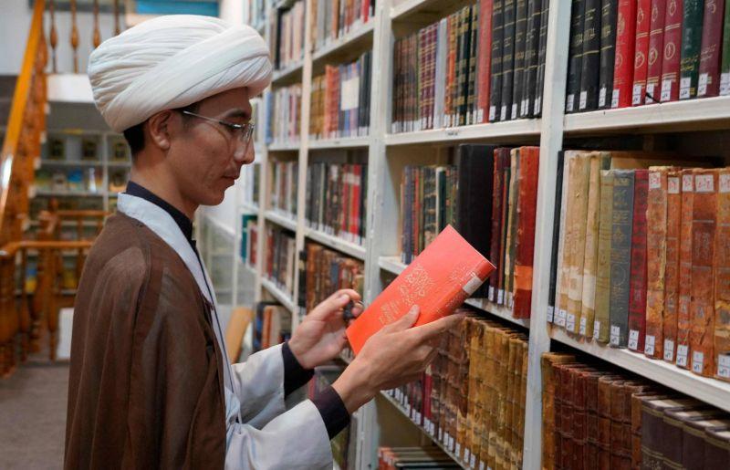 En Irak, les religieux hazara afghans ont la «peur» au ventre