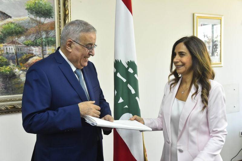 Zeina Acar donne sa version du grabuge lundi au palais Bustros