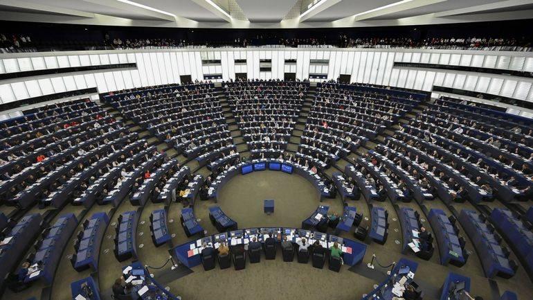 Le Parlement européen s'apprêterait à adopter une résolution sur le Liban