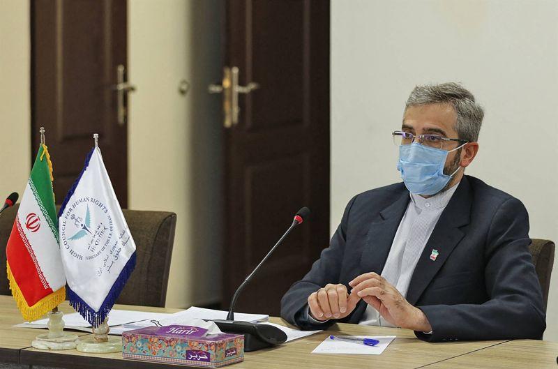 L'Iran démet de son poste ministériel le négociateur en chef sur le nucléaire