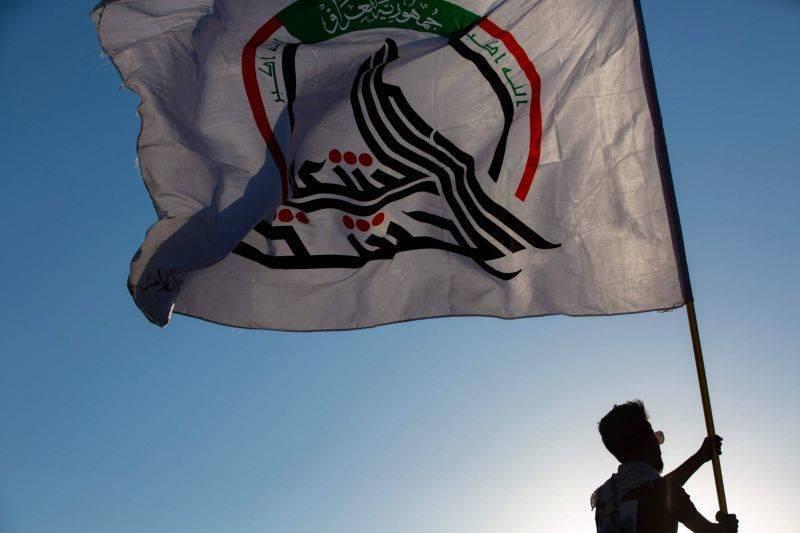 À quelques semaines des législatives, l'opération séduction du Hachd al-Chaabi